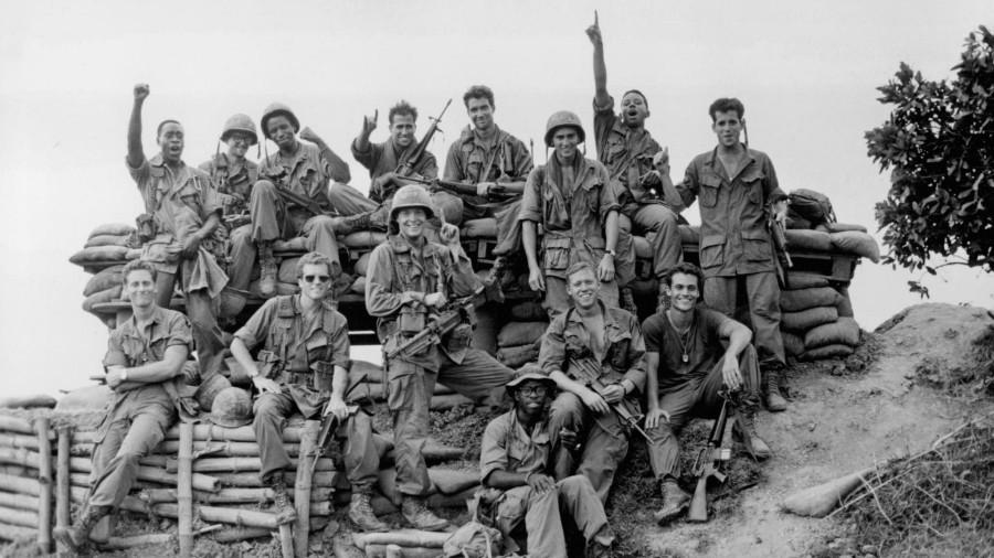 Бессмысленная, но упорная битва за высоту под названием «Гамбургер» американцы, после, американцев, Вьетнама, опять, расклад, высоту, больше, батальон, высоте, которая, солдат, обороняющихся, высота, погибших, Южного, просто, прогулки, ценности, никакой
