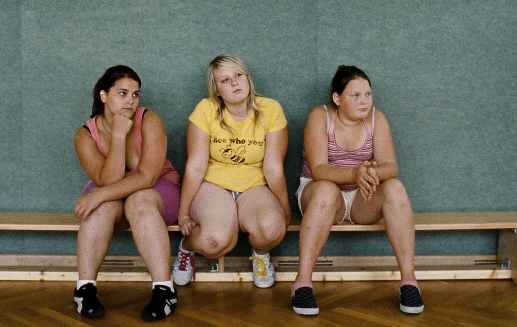 эротика фото толстых школьниц