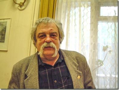 Савва Кулиш последнее фото