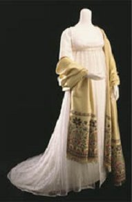Muslin evening gown and shawl c1800.jpg