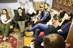 Кабинетко-Уикенд-5 в Нижнем Новгороде