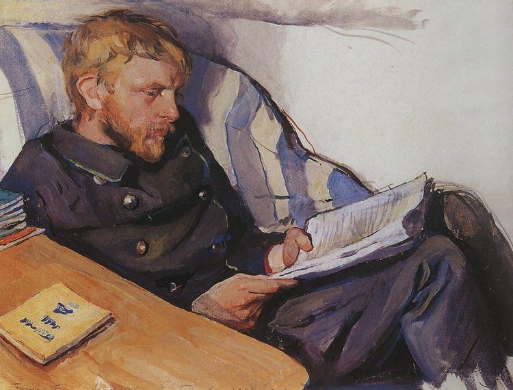 зинаида серебрякова _1967) портрет бориса 1906 phania
