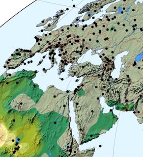 L3b map. (C) - наш с Олегом Балановским