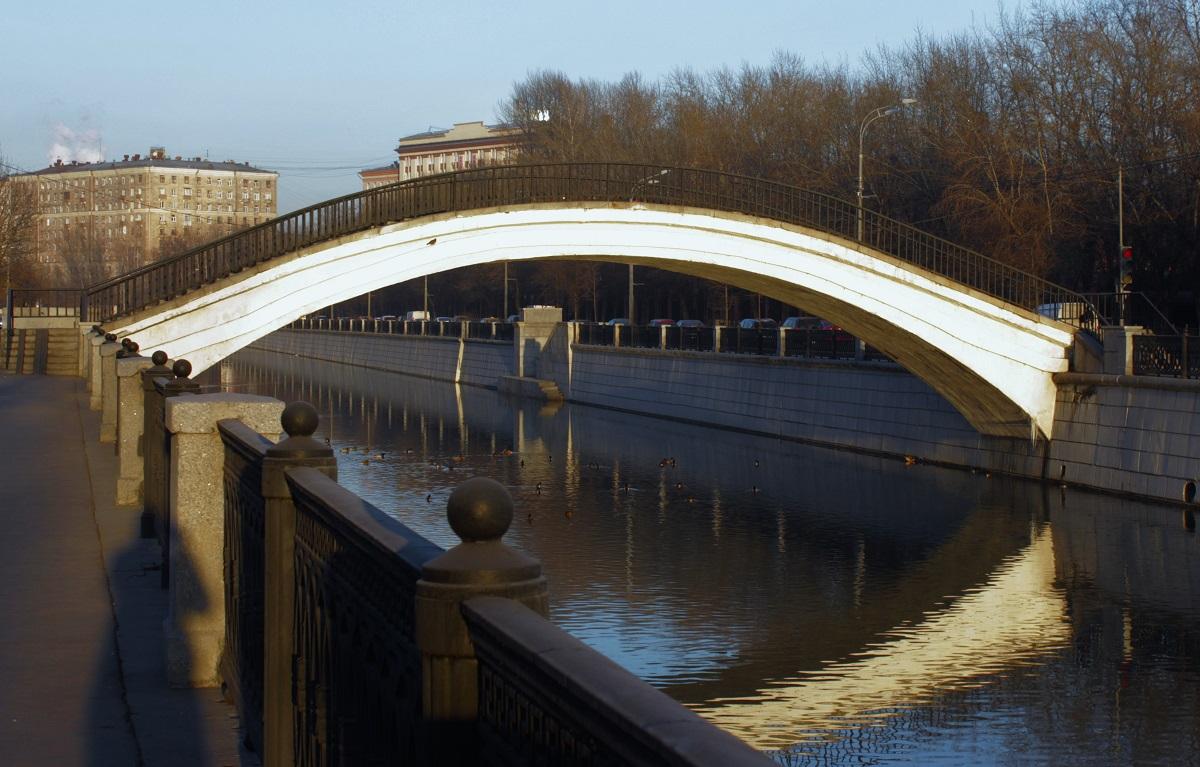 Рубцов мост