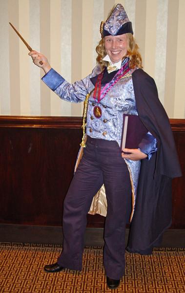 Costumes Gilderoy