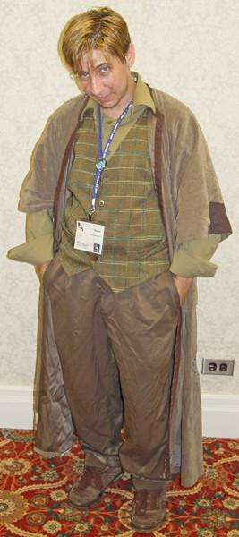 Costumes Remus