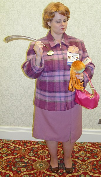 Costumes Umbridge