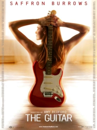 The guitar film