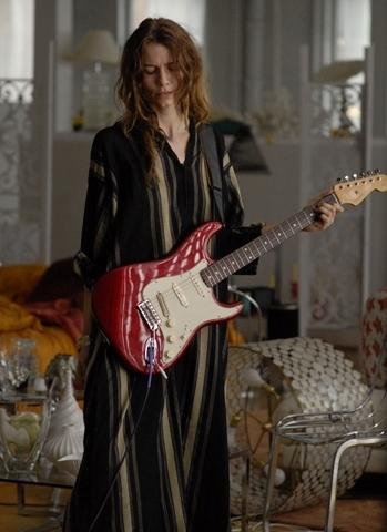 film The guitar