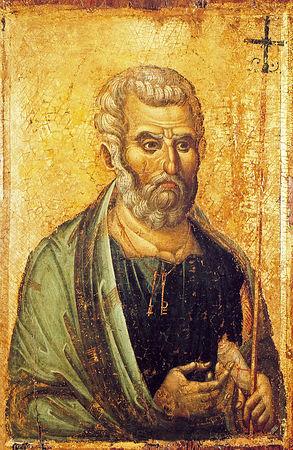 29-Апостол Петр
