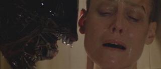 Still from Alien 3