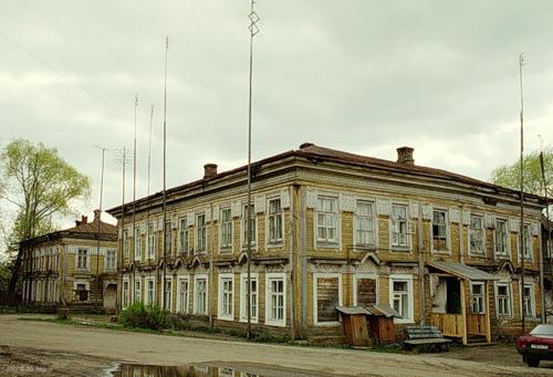 Юрьев-Польский район (Лучки), Д2-Д3