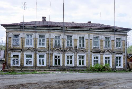 Юрьев-Польский район (Лучки), Д2