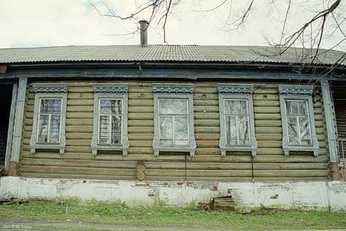 Юрьев-Польский район (Лучки), Д5