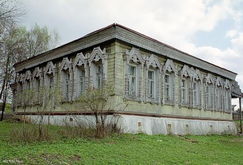 Юрьев-Польский район (Лучки), Д6