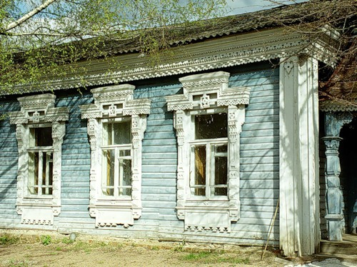 Юрьев-Польский район (Лучки), Д8