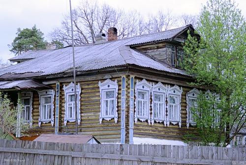 Юрьев-Польский район (Лучки), Д4