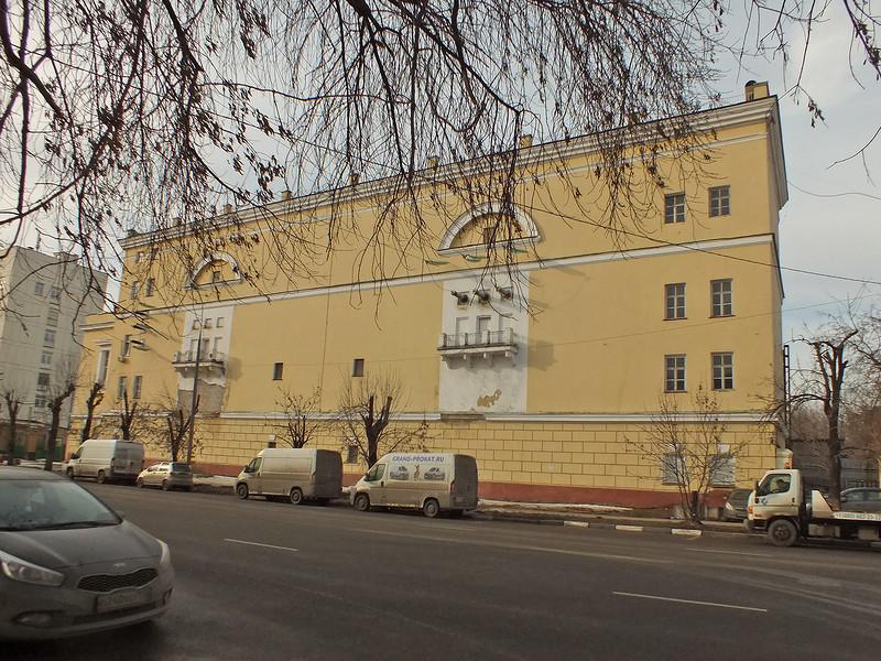 24.02.2015 Новоостаповская ул.