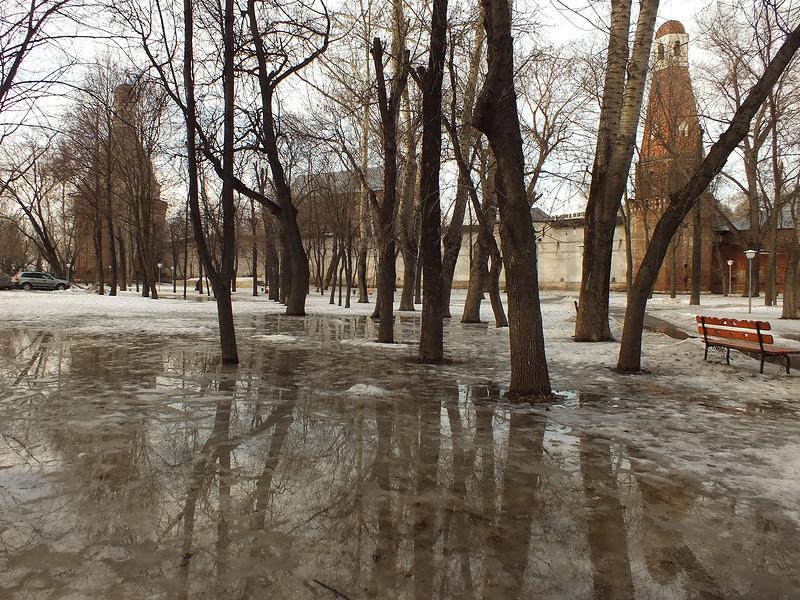 24.02.2015 Симонов монастырь