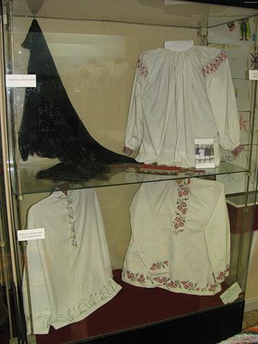 Спас-Деменск, музей