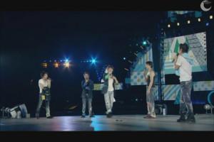 [DVD] ARASHI 10-11 TOUR Scene¢¦ÏÖªÈÜÒªÎ̸ªÆª¤ªëù¦ÌØ¢¦ STADIUM - MC DIGEST logo.avi_snapshot_09.14_[2013.12.15_19.41.05]