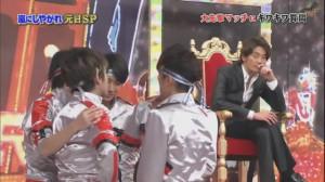 2013nen wa Arashi Ichi kara Yarinaoshiyagare SP [2013.01.01] MQ~1 logo.avi_snapshot_01.06.44_[2014.01.06_17.30.42]