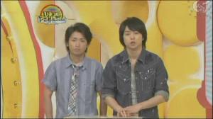 [Himitsu no Arashi-chan] Ep.10 2008.06.12 - Sho&Ohno cut (sub ita).avi_snapshot_00.00_[2012.12.29_12.55.59]