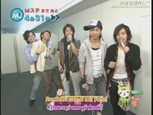 [Mini-sute] 20080215 Mini Music Station - Arashi (sub ita).avi_snapshot_00.14_[2013.03.30_13.20.03]