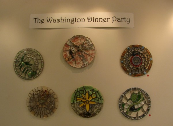 Washington Dinner Party