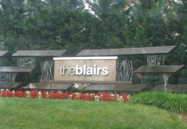 the blairs