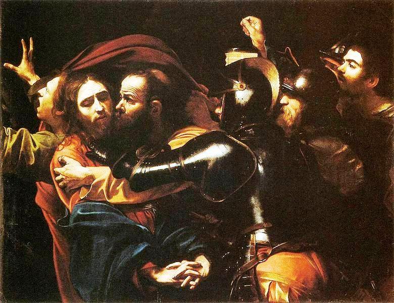 a881957c0e8f42e176bed722c2231ca7_780px-Caravaggio_-_Taking_of_Christ_-_Dublin