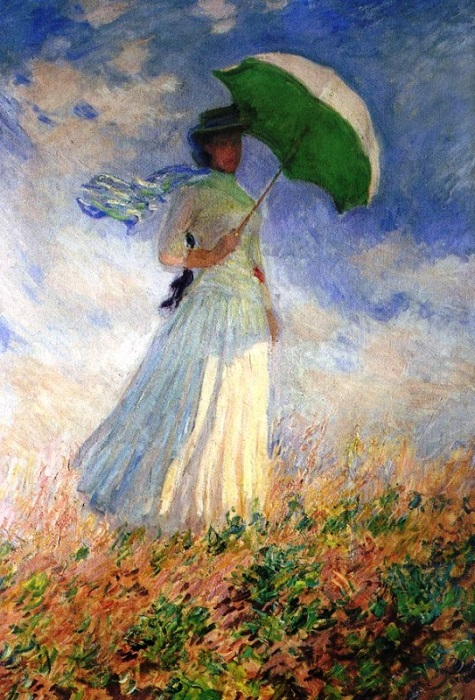 969f2e201850c773264f335331950eb5_mone74_big.jpg Клод Моне.Дама с зонтиком, повернувшаяся направо