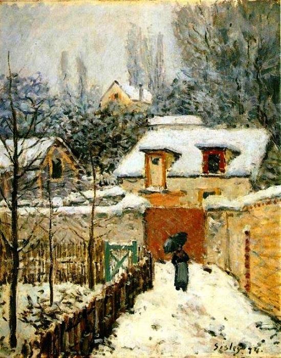 b516d6b34c0593530a671e341ae24702_image001.jpg А.Сислей.Снег в лувесьенне