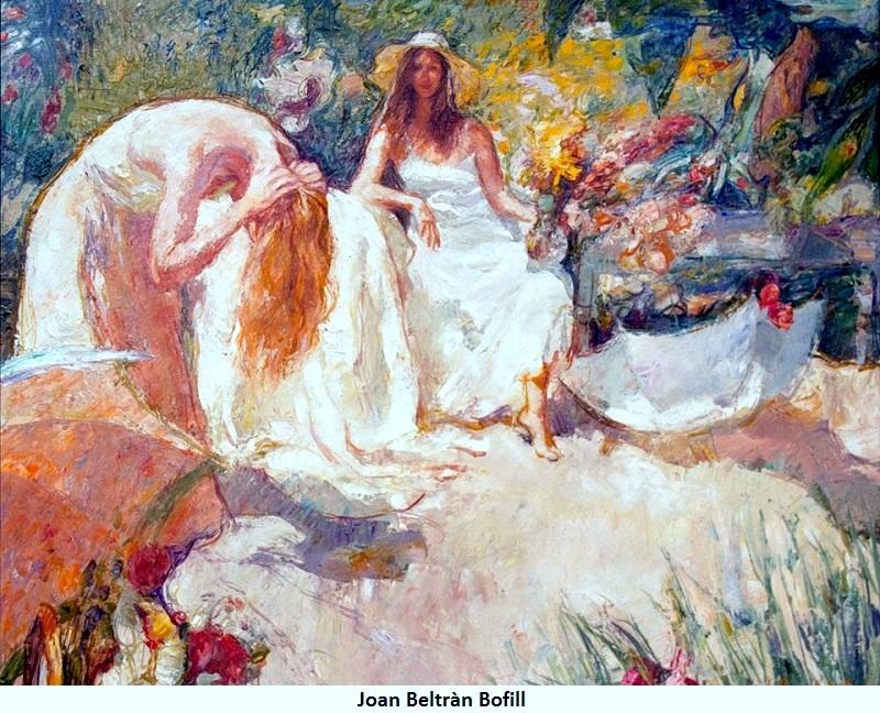 Joan Beltran Bofill 1939-2009 - Spanish Impressionist painter - Tutt'Art@ (27)