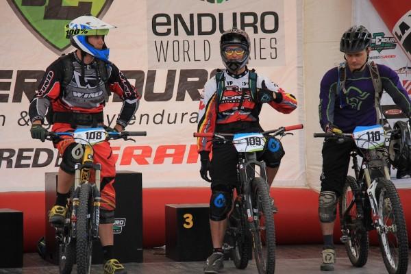 World events: Enduro World Series в La Thuile (продолжение)
