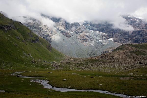 Места катания: Эндуро в Червинии