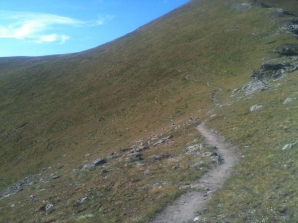 Места катания: Эндуро в Пиле, Аоста
