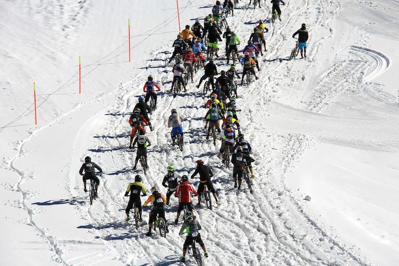 World events: Финал Maxiavalanche в Червинии