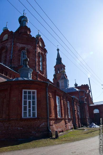 7_фасад собора в Осташкове