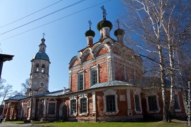8_второй собор в Осташкове