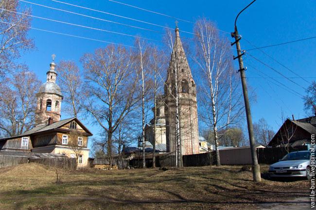 9_колоколня собора в Осташкове