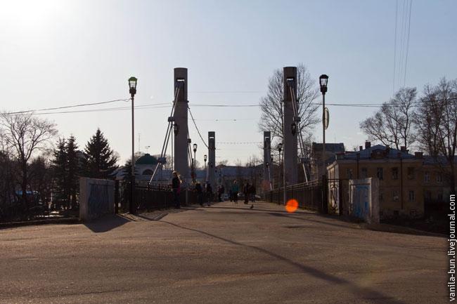 11_Пешеходный мост через Тверцу
