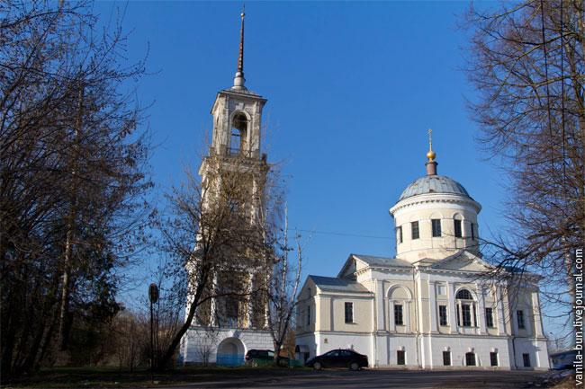 18_церковь в Торжке