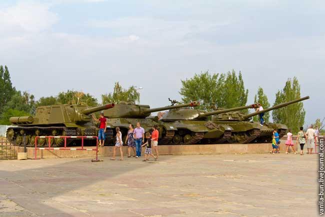 17-танки