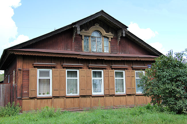 Жилой дом 3