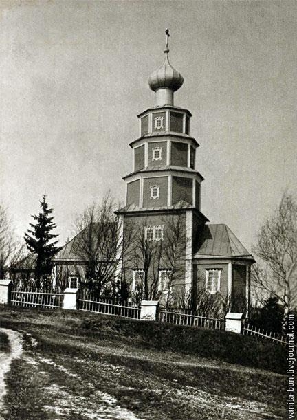 церковь-вознесения