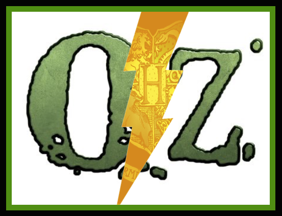 oz:hp sorting logo