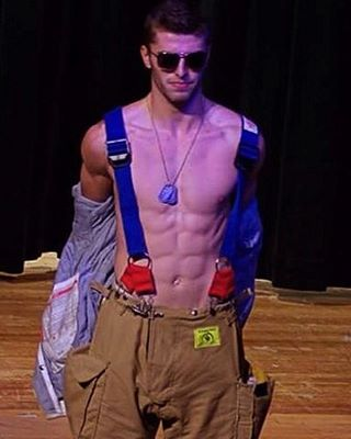 myles fireman