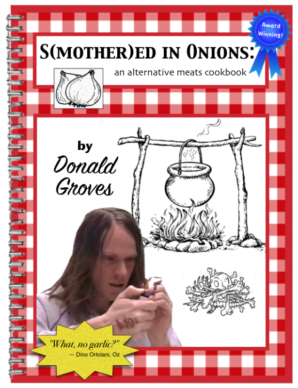 groves cookbook