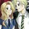 HP ~ Draco/Luna.